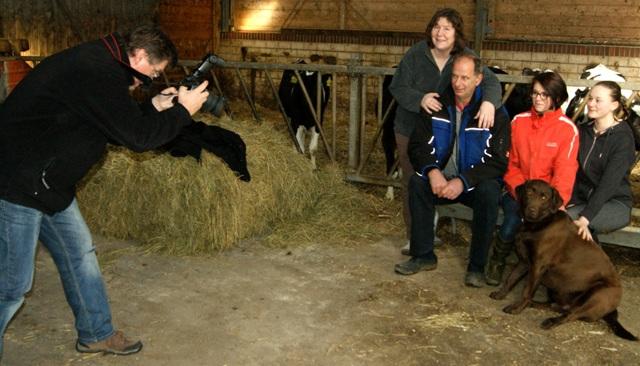 Familienfoto Schoorlemmer Stutz web